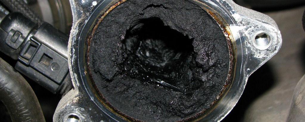 Egr Exhaust Gas Recirculation Pakokaasun Takaisinkierr 228 Tys